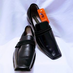Stacy Adams Shoes - 🆕Stacy Adams Mathis slip on shoes, Black 11M🦅